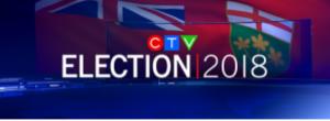 2018 election button
