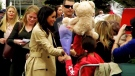 Harry and Meghan continue to tour Australia
