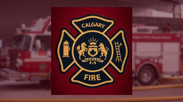 Calgary Fire Department