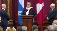 Pointe-aux-Trembles MNA Chantal Rouleau is Quebec's new minister responsible for Montreal.