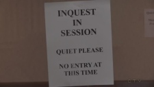 Another day of difficult testimony in inquest