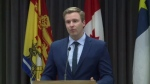 With so many MLAs saying they don't want to be considered for Speaker, the likelihood of Brian Gallant forming a government is reduced.