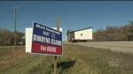Jeff Keele reports on the election in St. François