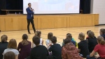 School holds learning disability awareness event