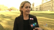 Gov. Gen. Payette makes first visit to Sask.