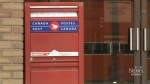 Canada Post ready to strike