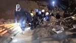 Canadian diver recounts Thai cave rescue