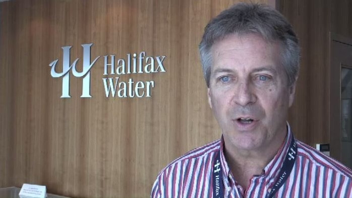 """These projects are all budgeted in advance,"" said James Campbell of Halifax Water. ""We don't anticipate any rate hikes into 2019."
