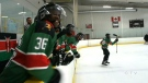 CTV National News: Kenyan hockey team in Canada