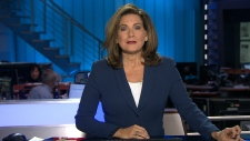 Lisa LaFlamme for Oct. 19