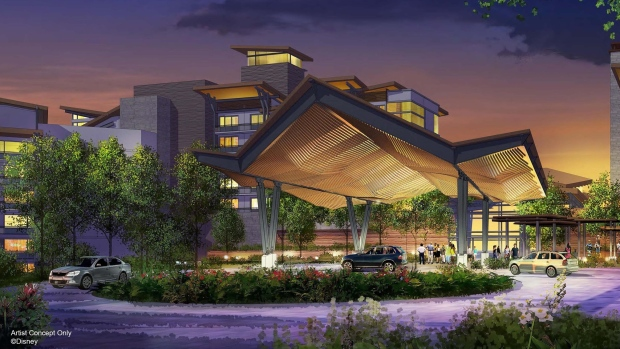 Disney World announces new hotel at former River Country water park site