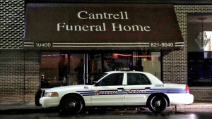 Unburied fetuses, other bodies found in second funeral home   CTV News
