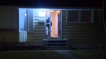 Police were called to a home in the Altadore area on Friday, October 19, 2018.