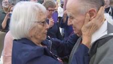 Man helps his grandma find long lost siblings in t