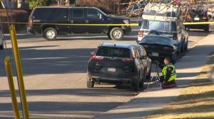 Child dies following collision on northeast street   CTV News