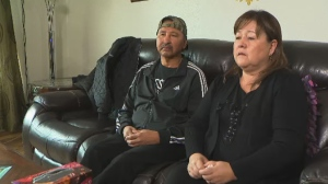 Jennifer Catcheway's family on her case, inquiry