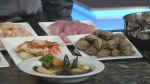 Caudle's Catch shows off seafood options for fall