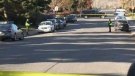 Three-year-old dies after being hit by car