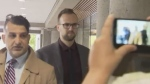 Former cop sentenced to 4 months