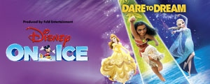 Disney on Ice - Carousel