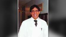 Dr. Farid Shamji.