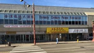 Dynasty Century Palace Restaurant
