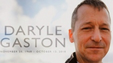 Remembering team member Daryle Gaston