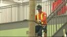 A new multi-million dollar training facility has o
