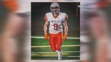 Undated photograph of Ryan Doedel, victim of fatal crash west of Calgary on October 18, 2018 (instagram)