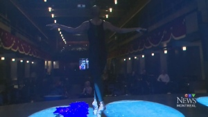 CTV Montreal: Burlesque, Rocky Horror