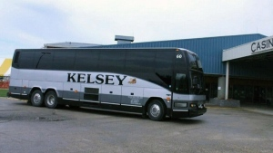 Bus services stepping up as Greyhound nears end