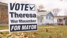 Mayoral race heating up in Selkirk