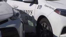 Bonny's Taxi