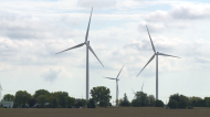 Province looking for alternative energy