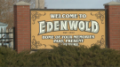 Mistaken identity for town of Edenwold