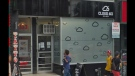 The Cloud 6ix dispensary at 333 Spadina Avenue is shown in a Google Streetview image.