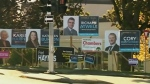 Are South Island's big city mayors in trouble?