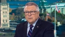 Public Safety Minister Ralph Goodale speaks with CTV's Question Period.