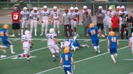 Hilltops set for playoff run