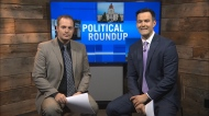 Political Roundup: Oct. 19