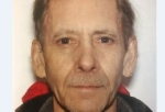 Police are searching for missing man Eric Spencer in Georgian Bay Township.