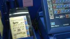 No winning ticket for massive Lotto Max prize