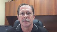 Aviation analyst Phil Durdey