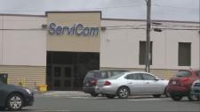 ServiCom call centre
