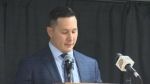 Tootoo announces retirement