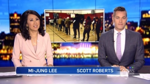 mijung lee and scott roberts