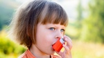 Children with asthma who grow up in polluted areas may be more likely to require emergency medical treatment. (bubutu / Istock.com)