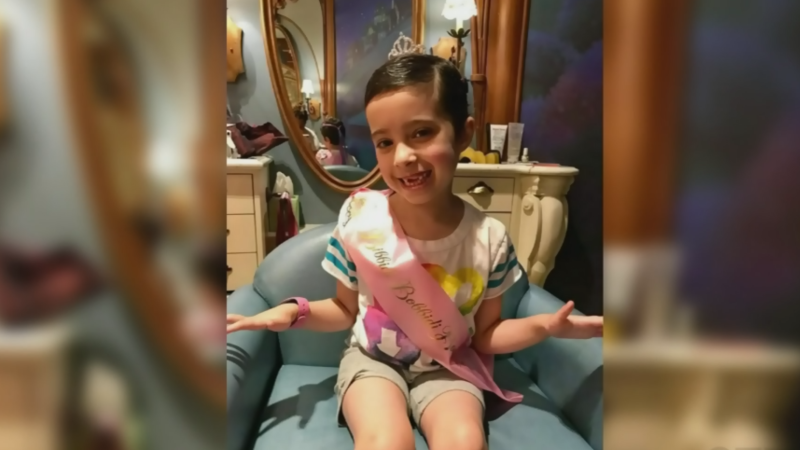 A Quebec family is desperately calling on the province to broaden its bone marrow program in hopes of finding a donor for their young daughter, Ellie, who was diagnosed with leukemia.