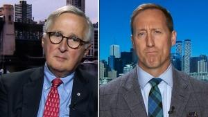 CTV QP: How should Canada respond to Saudi Arabia?