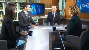 CTV QP: Ottawa 'trying to have it both ways'